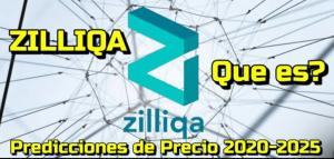 Lee más sobre el artículo Zilliqa.. Que es? Predicciones de precio 2020-2025… Me conviene invertir?
