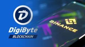 Lee más sobre el artículo Binance Lista a DigiByte (DGB)