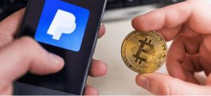 Lee más sobre el artículo PayPal confirma el desarrollo de capacidades criptográficas