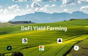 Lee más sobre el artículo ¿Qué es Yield Farming? El combustible del cohete de DeFi, explicado