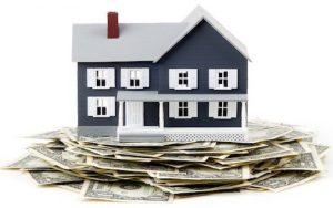 Lee más sobre el artículo El 32% de los hogares de EE. UU. no pudo pagar su Casa en Julio !!!