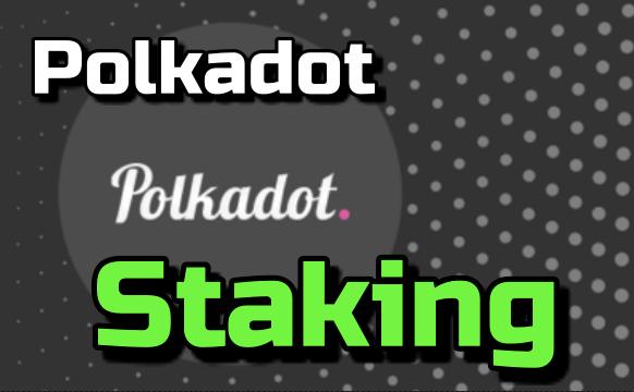 Lee más sobre el artículo Como hacer Staking de Polkadot DOT !!!