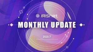 Lee más sobre el artículo Informe mensual de IRISnet (Julio 2020)