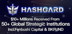 Lee más sobre el artículo HashGard Informacion ¿Porque estoy haciendo staking yo?