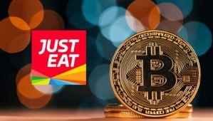 Lee más sobre el artículo Just Eat agrega pagos de Bitcoin para 15,000 restaurantes en Francia