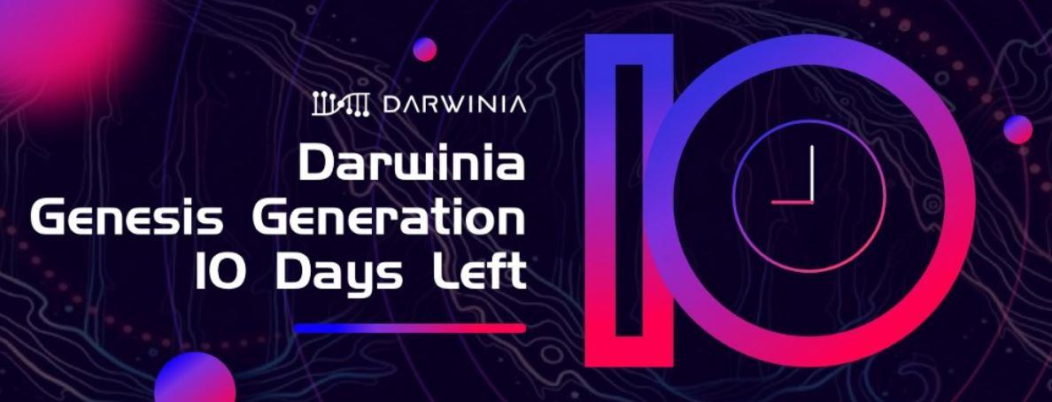 Lee más sobre el artículo (IMPORTANTE) Anuncio de lanzamiento progresivo de Darwinia Mainnet (RING)