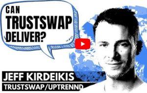 Lee más sobre el artículo TrustSwap Mainnet Goes Live!