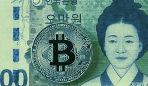 Lee más sobre el artículo Los bancos y los reguladores presionan por leyes sobre criptomonedas en Corea