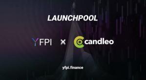 Lee más sobre el artículo Presentando Candleo.money en el launchpool de YFPI