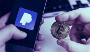 Lee más sobre el artículo PayPal lanzará funciones de compra y venta de criptomonedas