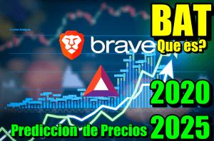 Lee más sobre el artículo BAT Que es?? Predicciones de precio 2020-2025… Me conviene invertir??