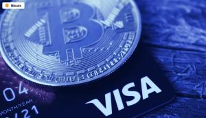 Lee más sobre el artículo El CEO de Visa mira hacia el futuro en el mundo de las criptomonedas