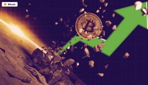 Lee más sobre el artículo El precio de Bitcoin rompe máximos históricos: he aquí por qué sucedió