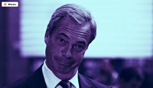 Lee más sobre el artículo Nigel Farage se ha convertido en un creyente de Bitcoin