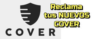 Lee más sobre el artículo Nuevo lanzamiento de COVER Token (Reclama tus nuevos Tokens COVER)