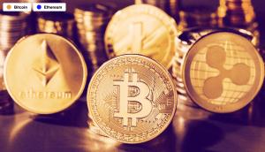 Lee más sobre el artículo El mercado de criptomonedas ahora vale más de $ 1 billón