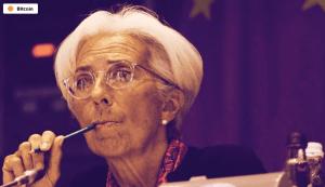 Lee más sobre el artículo Bitcoin debe estar regulado a nivel mundial, dice el presidente del Banco Central Europeo