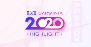 Lee más sobre el artículo Darwinia Highlight 2020