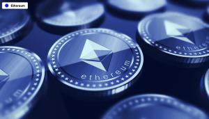 Lee más sobre el artículo Ethereum se bloquea un 10% al día antes de que las instituciones puedan acortarlo en CME