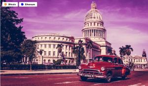 Lee más sobre el artículo Datos de TradingView muestran que Bitcoin es el activo más buscado en Cuba