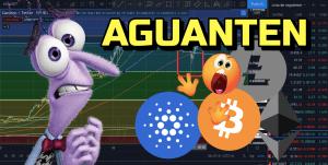 Lee más sobre el artículo AGUANTEN Bitcoiners y Altcoiners + 17 Altcoins y Rifa !!!
