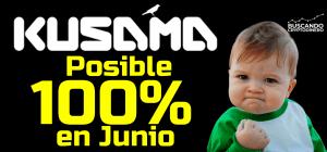 Lee más sobre el artículo 🚀 URGENTE: KUSAMA «KSM» Posible 100% de subida en JUNIO !! #parachains #subastas #pujas