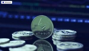 Lee más sobre el artículo El precio de ethereum cierra abril por encima del máximo histórico de $2,800