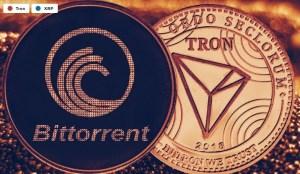 Lee más sobre el artículo BitTorrent explotó un 60% durante la noche para establecer un nuevo ATH