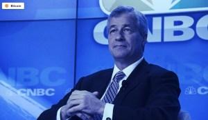 Lee más sobre el artículo Jaime Dimon de JP Morgan: La regulación bitcoin es un 'problema emergente serio'