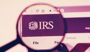 Lee más sobre el artículo Comisionado del IRS pide al Congreso autoridad para regular crypto