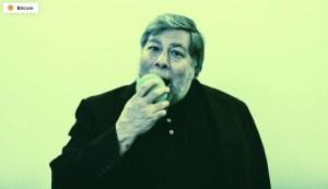 Lee más sobre el artículo El cofundador de Apple, Steve Wozniak: Bitcoin es un 'milagro matemático'