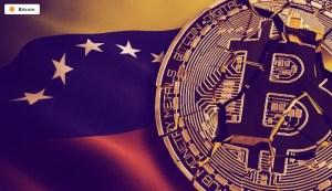 Lee más sobre el artículo ¿Acabará la dolarización con el Bitcoin en Venezuela?