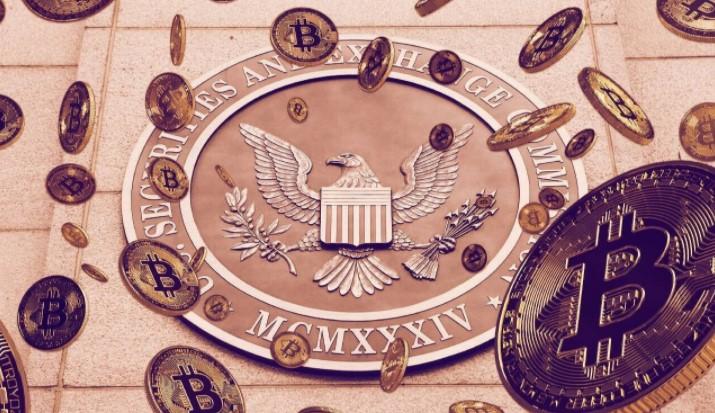 En este momento estás viendo La SEC deja a la criptomoneda fuera de su agenda