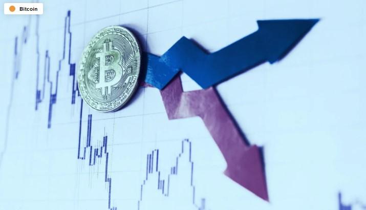 En este momento estás viendo La caída de Bitcoin podría ser 'calma antes de la tormenta': Glassnode