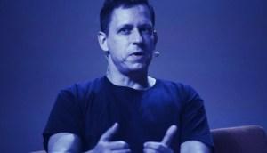 Lee más sobre el artículo Peter Thiel lidera una ronda de financiación de 230 millones de dólares para BitDAO