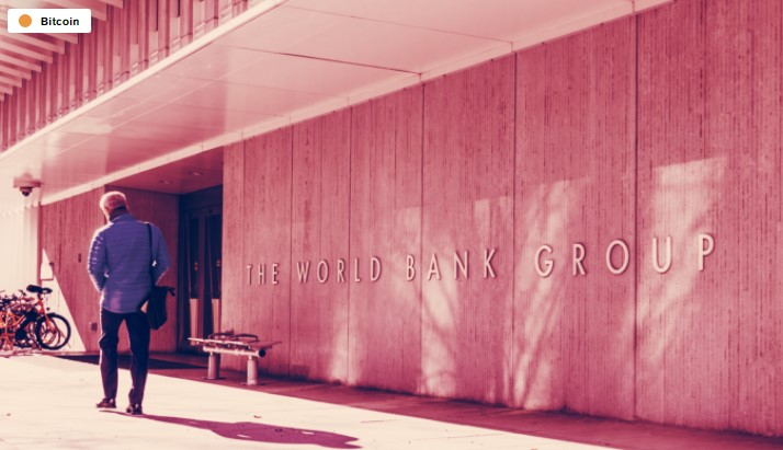 En este momento estás viendo Banco Mundial no ayudará a El Salvador a desarrollar su proyecto Bitcoin