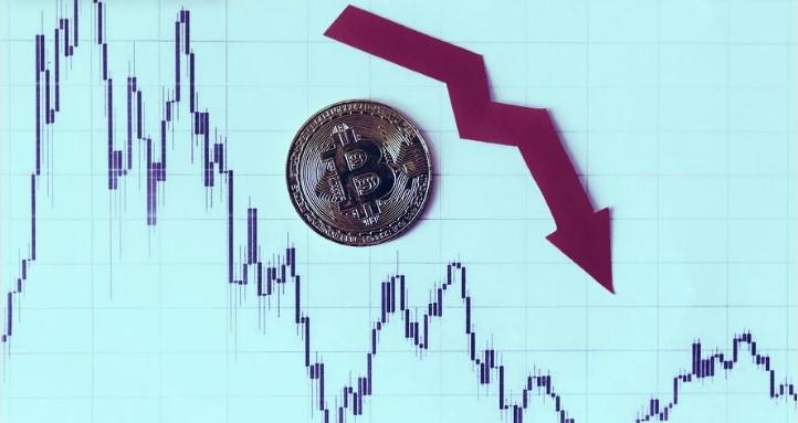 En este momento estás viendo Cómo se compara el desplome actual de Bitcoin con la reducción de bull run de 2017