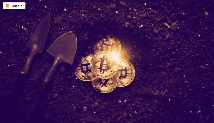 En este momento estás viendo La minería de Bitcoin se vuelve un 5% más fácil en la última caída de dificultad