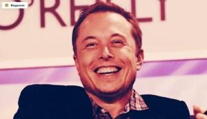 Lee más sobre el artículo Dogecoin repunta un 10% Después de Elon Musk actualiza la imagen de Twitter con lentes doge
