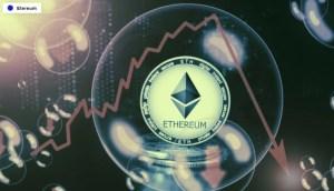 Lee más sobre el artículo Ingresos por tarifas de transacción de Ethereum en el nivel más bajo en un año
