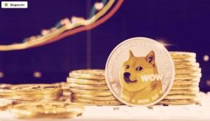 Lee más sobre el artículo Dogecoin Aun Vive: El precio aumenta un 20% después de semanas de lucha