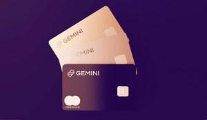 Lee más sobre el artículo La Crypto Mastercard de Gemini se incorpora este verano