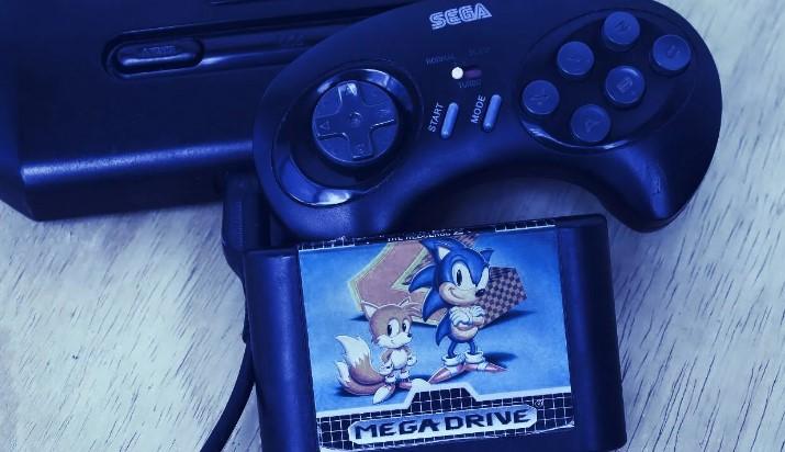 En este momento estás viendo SEGA, Creador de Sonic the Hedgehog, lanza sus propios NFTs