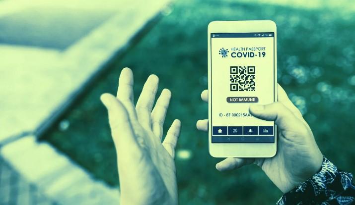 En este momento estás viendo Nueva York lanza un pasaporte COVID-19 impulsado por blockchain