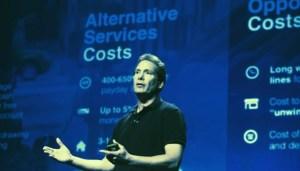 Lee más sobre el artículo El CEO de PayPal promociona la promesa de billeteras digitales para pagos de estímulo