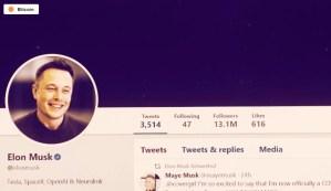 Lee más sobre el artículo Este 'Bot' compra BTC cada vez que Elon Musk tuitea sobre Bitcoin