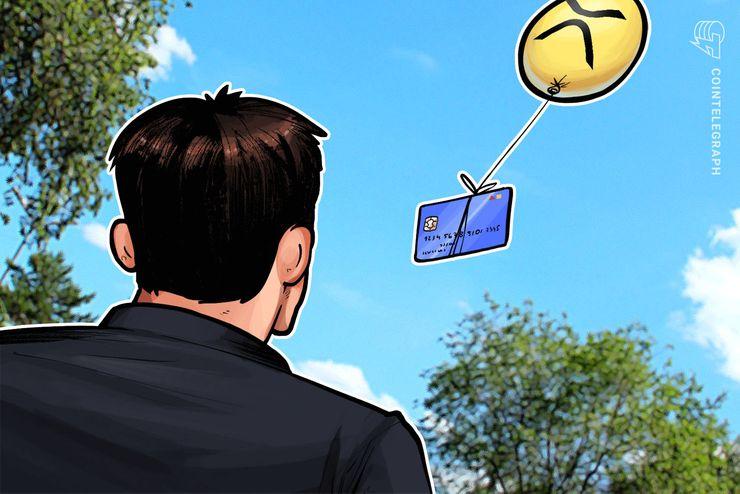 En este momento estás viendo La criptobilletera oficial de Binance agrega soporte para XRP y compras por tarjetas de crédito