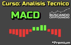 Lee más sobre el artículo Divergencia de convergencia de media móvil – MACD