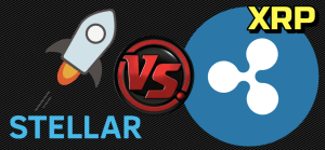 Lee más sobre el artículo Stellar 🆚 XRP 🥊 ¿Quien es mas confiable? XLM vs XRP