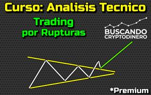 Lee más sobre el artículo Trading por Rupturas
